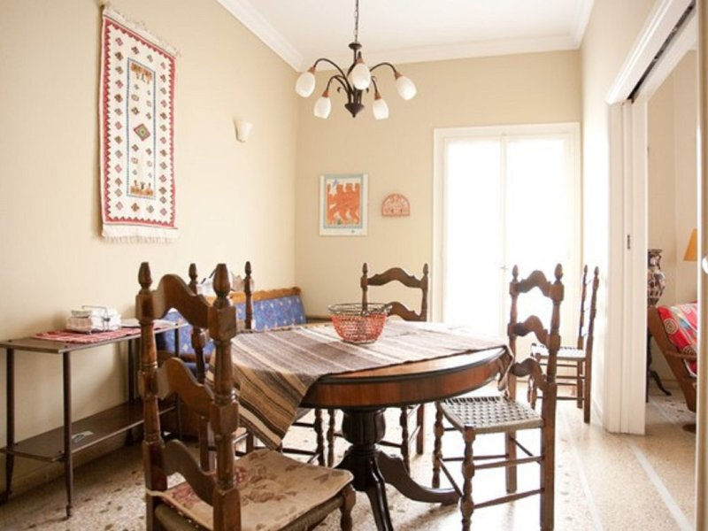 Large Apartment Athens, holiday rental in Agios Dimitrios