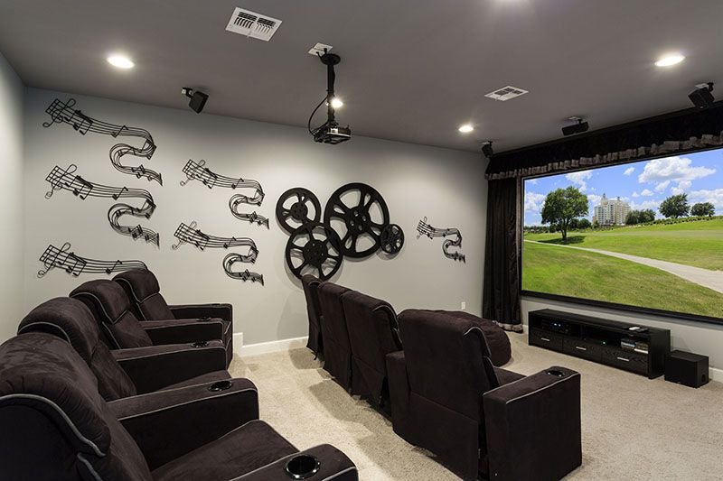 Home Theater-1