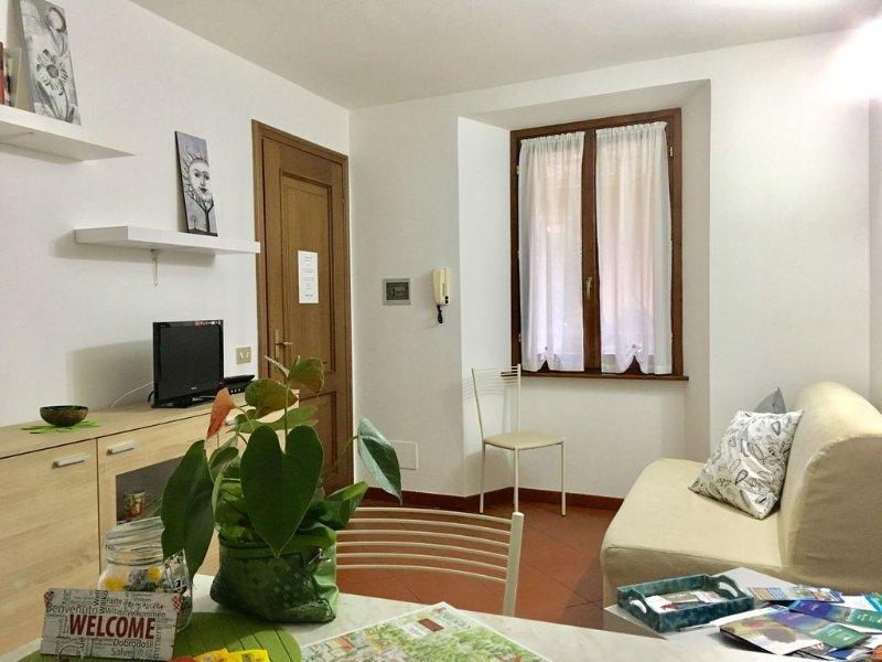 Beatrice ... piacevole bilocale nel cuore di Bellagio, holiday rental in Bellagio