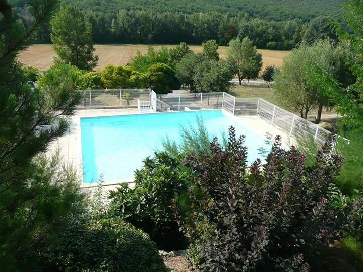 Appartement l'Espaï pour 4 personnes, location de vacances à Valensole