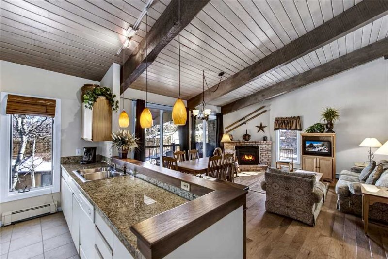 Click to Save 25% on 2BD, 2BA condo in Snowmass, vacation rental in Snowmass Village