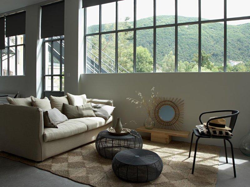 La Conserverie, Atelier au pied du Pont Roman à Nyons, holiday rental in Sahune