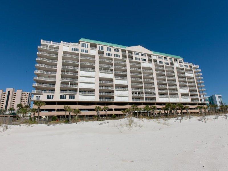 Complex 2-Regency Isle 812-Orange Beach, AL