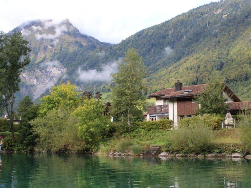 Casa dal lago