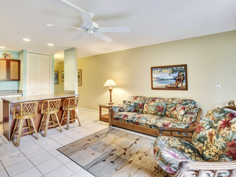 Primrose *** Available for 2-30 night rental, please call., vacation rental in Kahuku