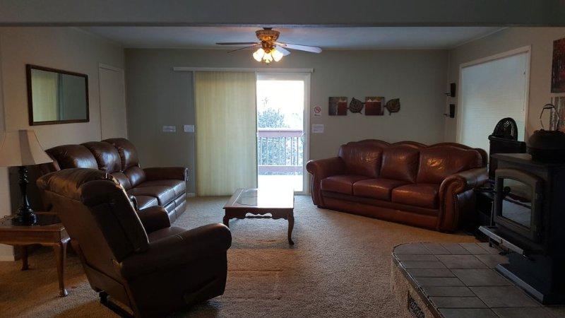 Living Room Vervolg