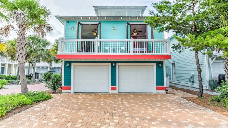 Twinkle (North Seacrest Beach) Aug 23 - Aug 29 now available, holiday rental in Seacrest Beach