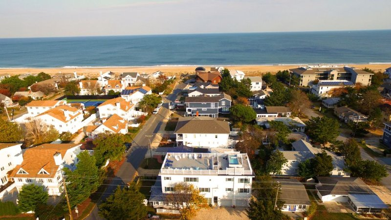 BOOK NOW FOR SUMMER 2021! A FEW WEEKS LEFT! DISCOUNT ON AVAILABLE FALL DATES!, location de vacances à Dewey Beach