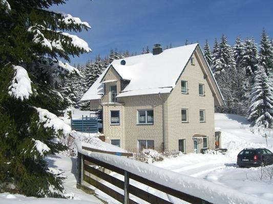 Ferienwohnung Clausthal-Zellerfeld für 1 - 3 Personen mit 1 Schlafzimmer - Ferie, location de vacances à Bad Grund