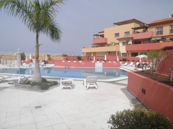 BEAUTIFUL & LOVELY APARTMENT IN LUXURIOUS COSTA ADEJE COMPLEX, SOUTH TENERIFE, location de vacances à Adèje