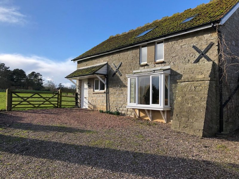 Comfortable Holiday Cottage in the Heart of Somerset, location de vacances à Shapwick