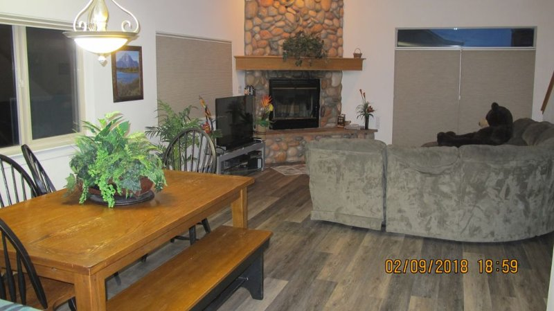 Spacious and Luxurious Big Sky Chalet, holiday rental in Big Sky