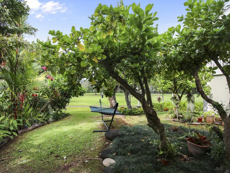 Garden Hale ** Available for 2-30 day rental - please call., holiday rental in Kahuku