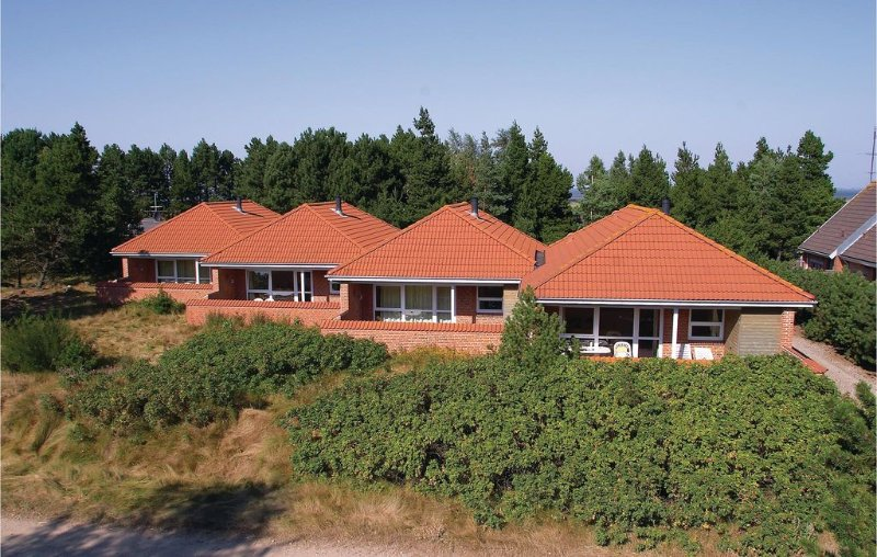 3 bedroom accommodation in Rømø, location de vacances à Toender