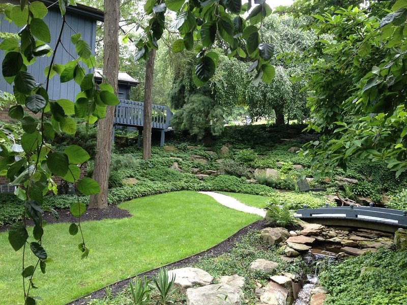 North Park Retreat for Nature Lovers, alquiler vacacional en Lower Burrell
