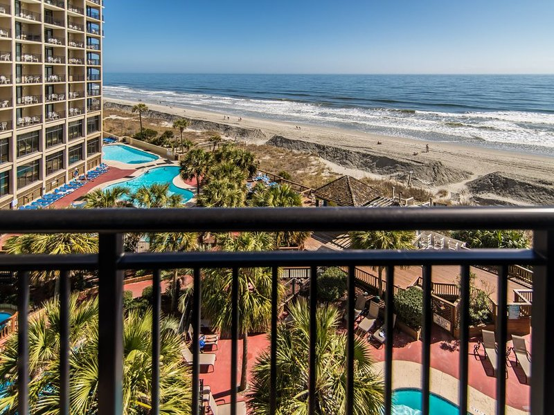 A GREAT DEAL OPEN August1st to Aug 5.  Contact me for a last minute discount, vacation rental in North Myrtle Beach