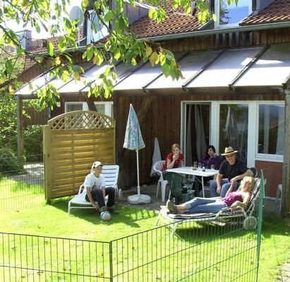 Holiday house Zandt for 4 - 6 persons with 2 bedrooms - Holiday home, aluguéis de temporada em Miltach