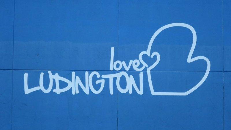 Pure Ludington!