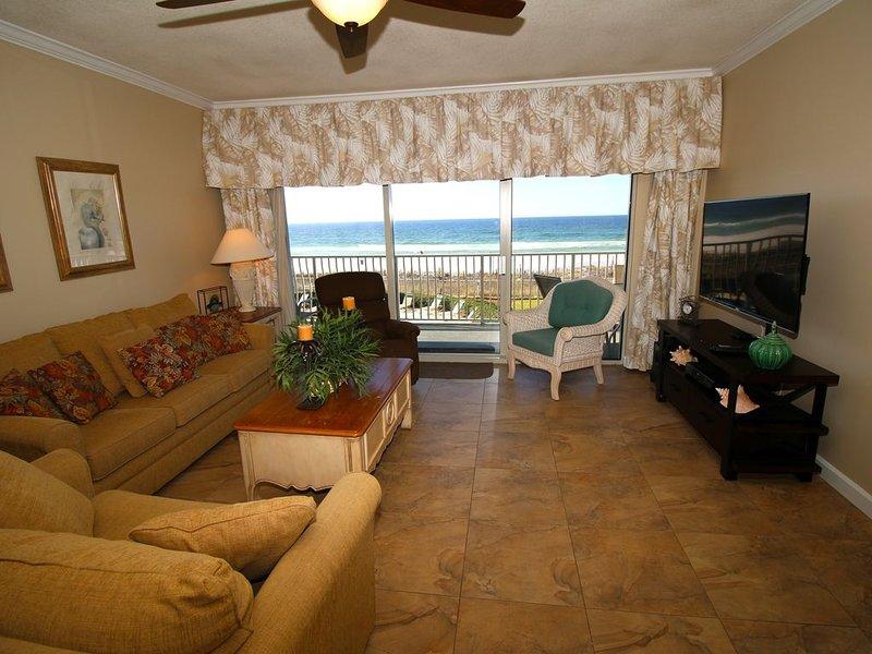 Coral Reef 2nd Floor 4 Bedroom/3 Bath Spring Specials, vacation rental in Panama City