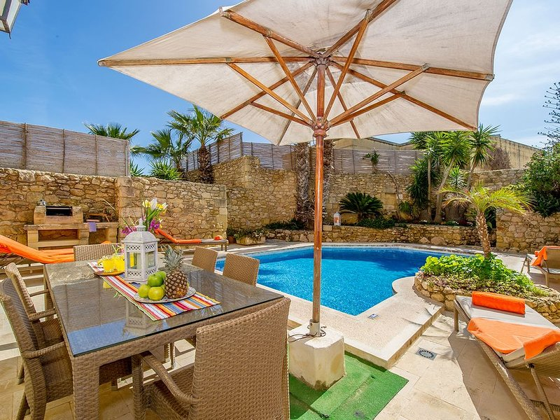 Djar Ta Menzja 2 Holiday Home, vakantiewoning in Sannat