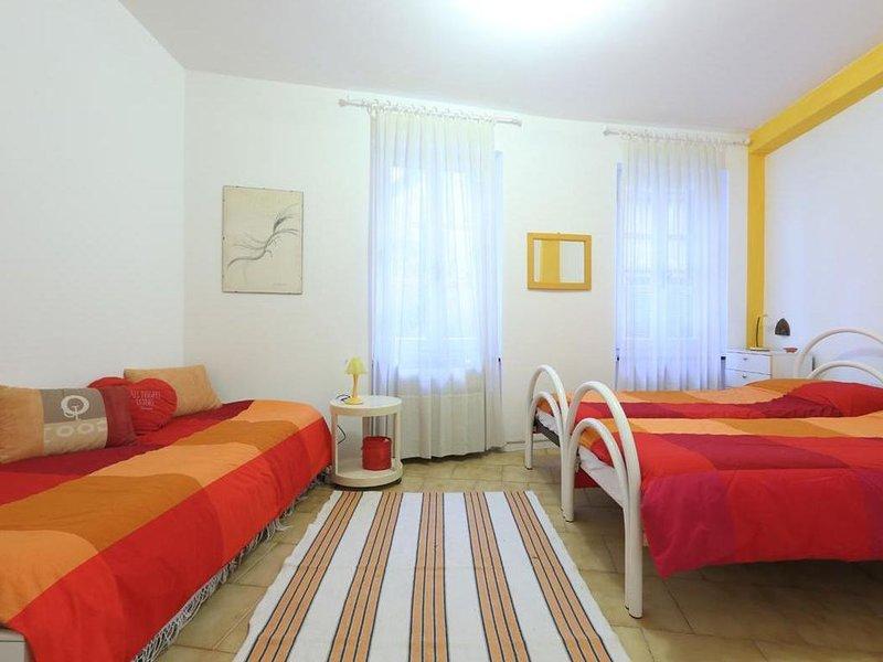 Appartamento nel centro storico alle Cinque Terre, vacation rental in Monterosso al Mare