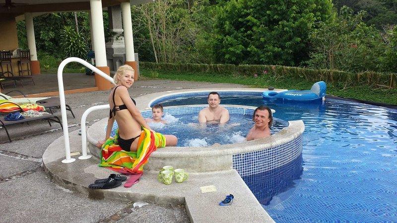 JACO CHRISTMAS SPECIAL, holiday rental in Carara
