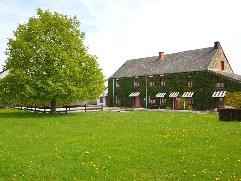 a renovated old farm., vacation rental in Cul-des-Sarts