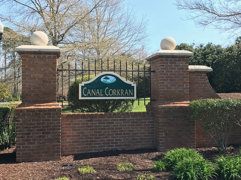 Canal Corkran is one of the most sought-out communities in Rehoboth Beach.