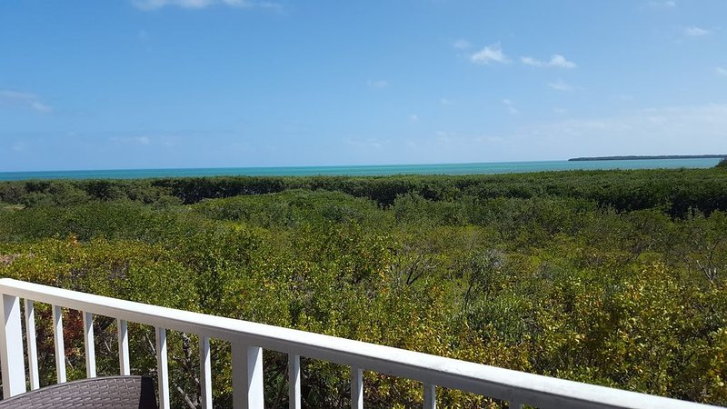 Tastefully Renovated Oceanview Condo: Prices Starting*$159.00/nt with FREE WiFi, location de vacances à Key Largo