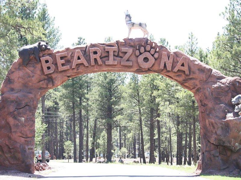 Bearizona - 15 minutes