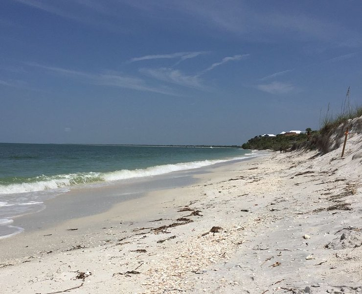 APRIL 2018 SPECIAL DISCOUNT, holiday rental in Captiva Island