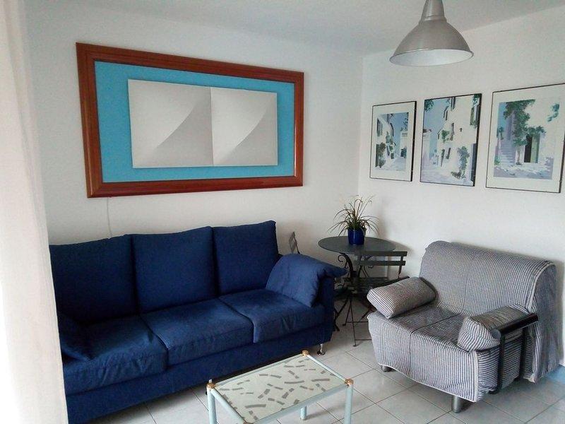 Luxury apartment in Port Grimaud, vacation rental in Port Grimaud