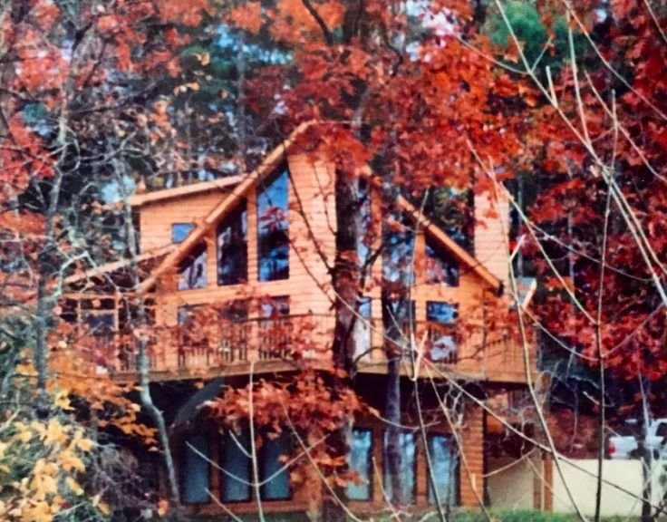 Come Catch A Dream At The Dreamcatcher Cabin, holiday rental in Helen