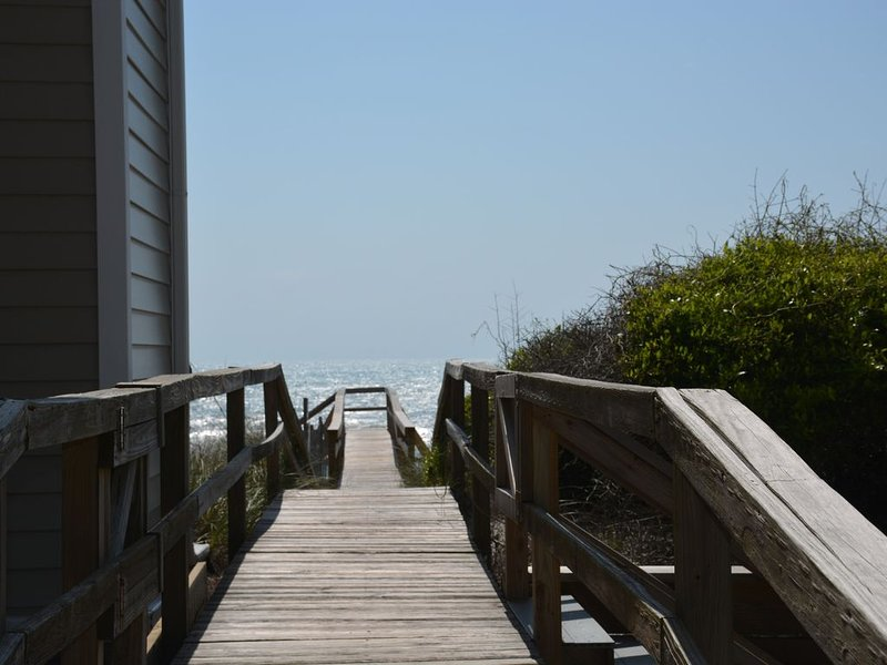 Cape San Blas - Monthly Discounts Available Jan-March!, holiday rental in Port Saint Joe