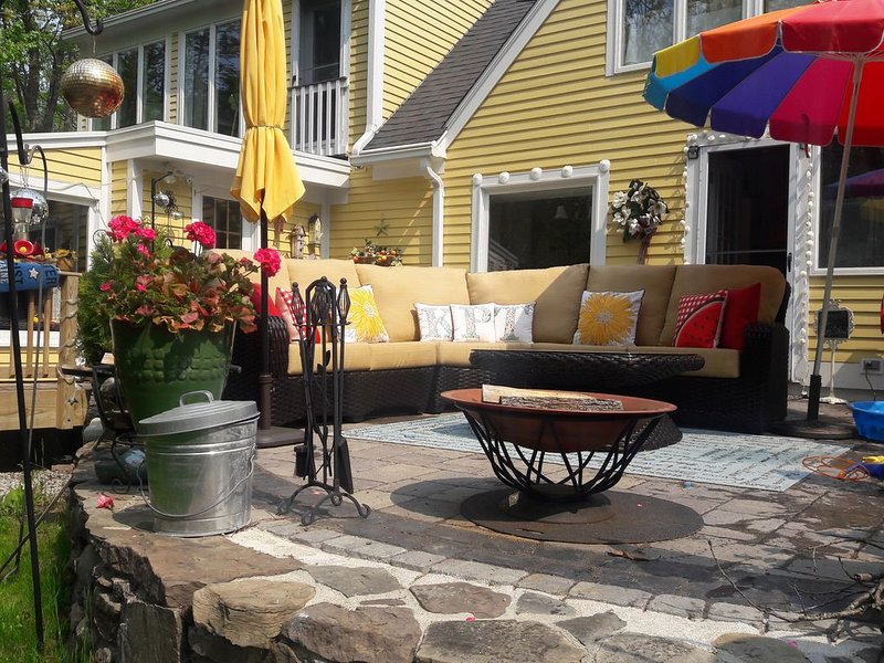 Summer is not cancelled!, vacation rental in Kennebunkport