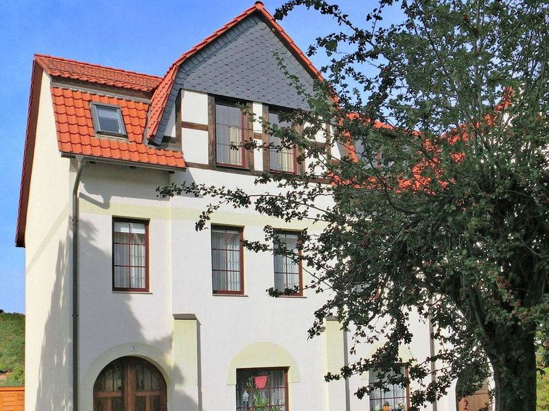 Gorgeous Apartment in Thale near River and Forest, holiday rental in Thale