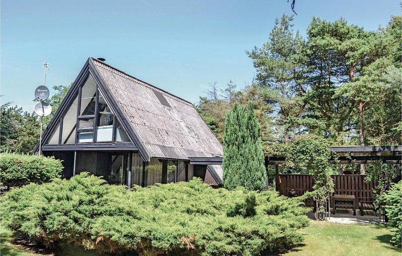 2 bedroom accommodation in Idestrup, location de vacances à Bogoe
