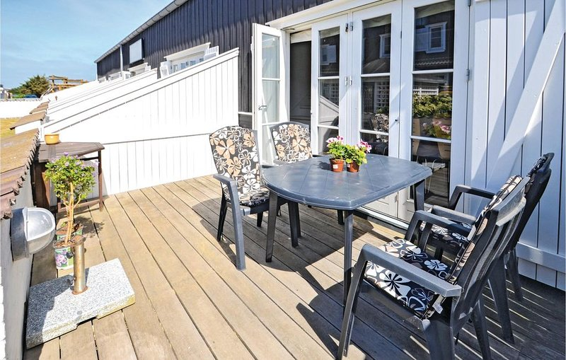 3 bedroom accommodation in Vestervig, vacation rental in North Jutland