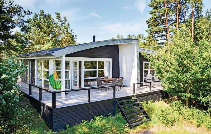 3 bedroom accommodation in Ebeltoft, vacation rental in Balle