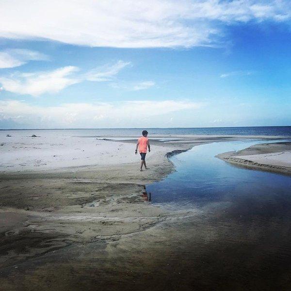 RIvershore Retreat -   Hunting/Fishing/Kayaking/Sailing Dream - Book Now!!!, alquiler vacacional en Arapahoe