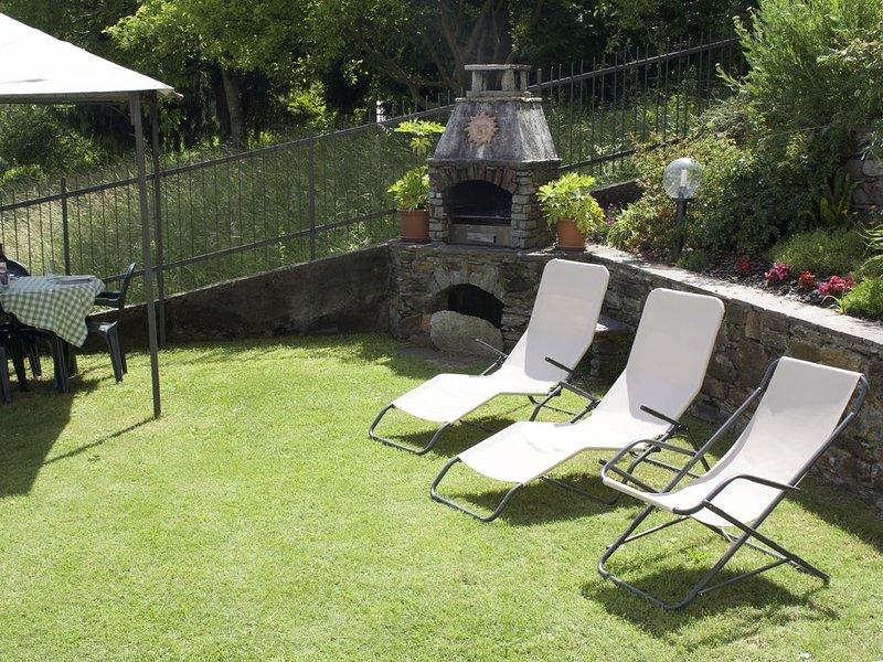 Ca' La Pezza, ideale per famiglie, wi-fi compreso, holiday rental in Santa Maria di San Siro