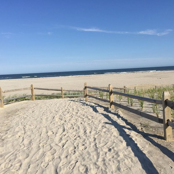 Patsea   A summer beach retreat, holiday rental in Strathmere