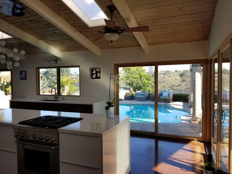 Gorgeous Resort Style Home., holiday rental in El Cajon