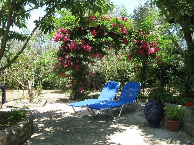 Christina Cottage In Stafylos, Skopelos, Greece, holiday rental in Stafylos