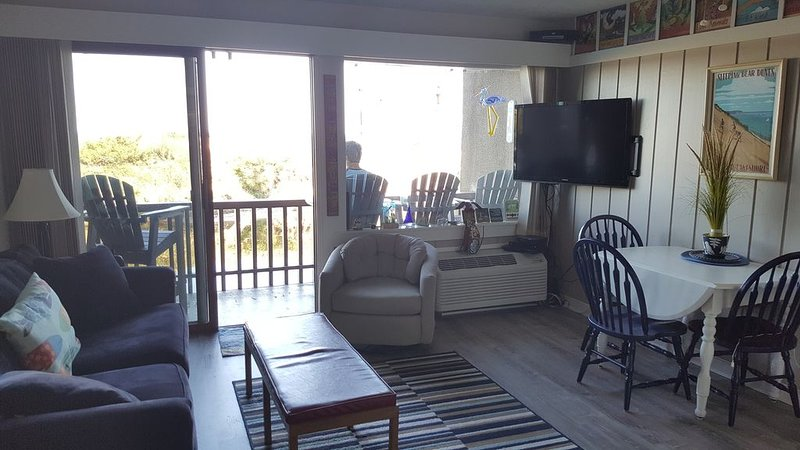 2 bedroom condo on Lake Michigan - Inside Homestead Resort on M-22 in Glen Arbor, alquiler vacacional en Glen Arbor
