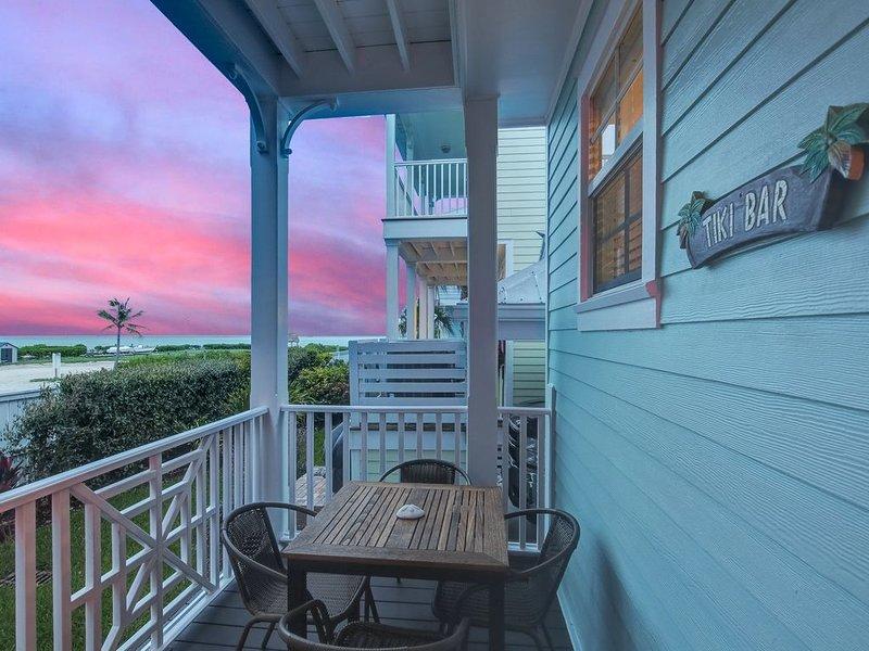 Islamorada Keys Home In Anglers Reef With Ocean View, Dock,  Pool & Beach, holiday rental in Islamorada