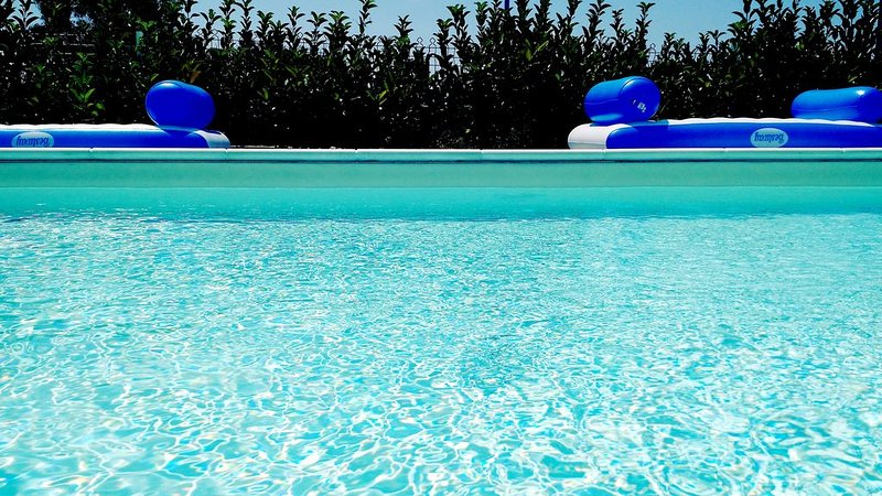 The Villas - Villa BLUE, holiday rental in Terme Luigiane