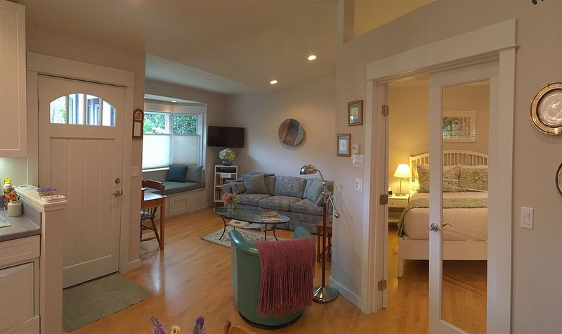 Hanna's House- Your Home Away from Home, holiday rental in Ashland