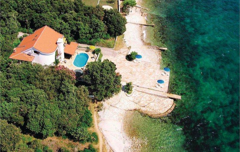 5 bedroom accommodation in Kozino, vacation rental in Kozino