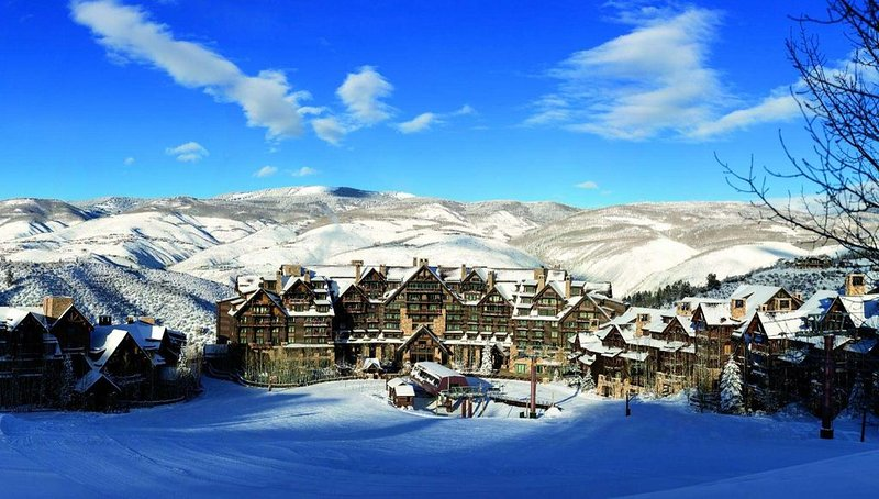 Professionally Cleaned 2BR Luxury Ski-in/out Residence Located Inside Ritz, location de vacances à Beaver Creek